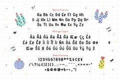 Web Font Realfun Product Image 4
