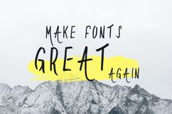 Apex Font Product Image 4