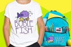 Bubble Fish Product Image 6