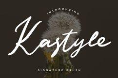 Kastyle Signature Brush Product Image 1