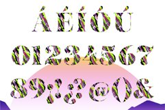 Electra Font Product Image 4