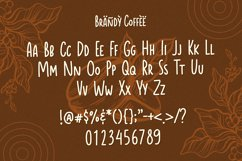 Brandy Coffee Product Image 5