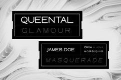 Queental - Elegant Sans Font Family Product Image 6