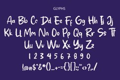 Mystery Night Helloween Font Product Image 6