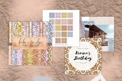 152 Boho Abstract Graphics Bundle Product Image 3