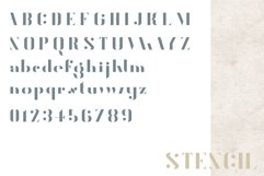 Rhode Font Duo Product Image 2