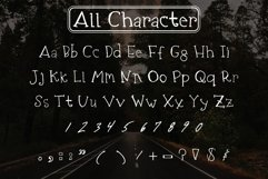 Alvin Duo - 5 Font styles and 150plus Swashes Product Image 5