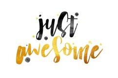 Sandia Typeface Product Image 2