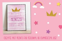 Always and Forever Font, Cute skinny tall font, girly font Product Image 2