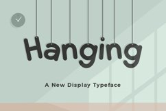 Hanging Product Image 1