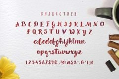 Morning Sugar Typeface + Extra ! Product Image 2