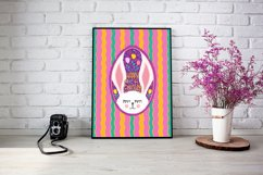 Vector illustration Happy Easter Product Image 2