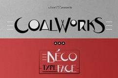 JVNE CoalWorks Product Image 1