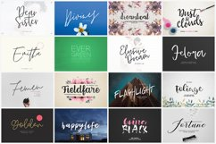 UPDATED 230 INSANE FONT SALE Product Image 10