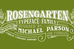Rosengarten Product Image 1