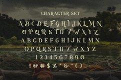Web Font Border Product Image 3