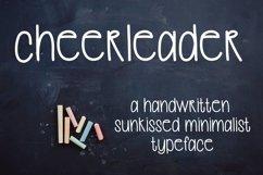 Web Font Cheerleader Product Image 1