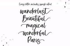 Delightful - Modern Script Font Product Image 5