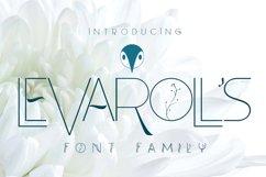 Leva Rolls Product Image 2