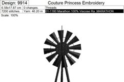 Simple Farmhouse Windmill Product Image 5