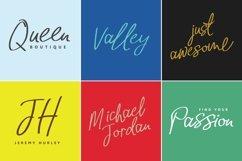 Web Font Soeltin Typeface Product Image 4