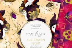 Halloween Night Patterns Product Image 7