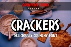 Crackers Product Image 1