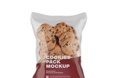 Cookies Pack Mockup Product Image 3