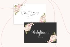 Halimah Stories | Modern Calligraphy Product Image 5