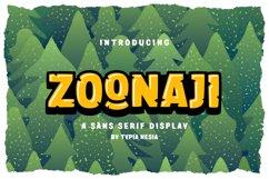 Zoonaji Product Image 1