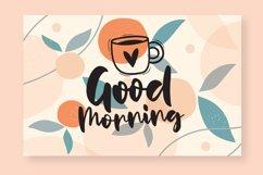 Sweet Caramels - Handlettering Script Font Product Image 4