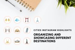 Instagram Story Highlight Icons- Set of 90 Product Image 4