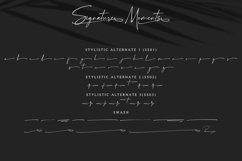 Signature Moments - Classy Signature Font Product Image 14