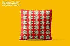 Pillow Mockup - 9 views Product Image 3