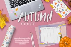 Autumn Mood. Graphic Collection Product Image 1