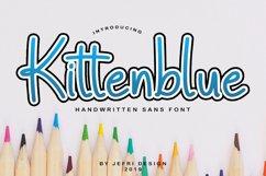 Kittenblue Product Image 1