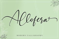 Allofera Product Image 1