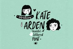Kate Arden Product Image 1