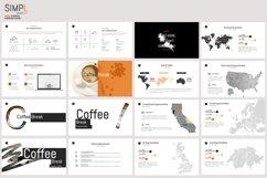 SIMPL Presentation Template Product Image 3