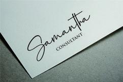 Palmaton - Handwritten font Product Image 5