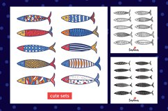 Fish sardines! Product Image 6