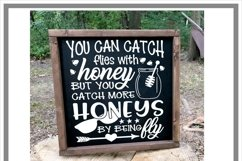 Catch Flies With Honey Boys SVG Product Image 2