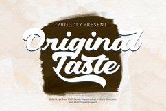 Original Taste Product Image 1