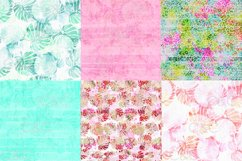 22 - 18x18 in. Exotic Summer Digital Papers Product Image 4