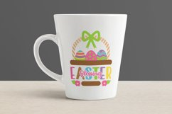 Easter Blessing svg eps ai png pdf Product Image 3