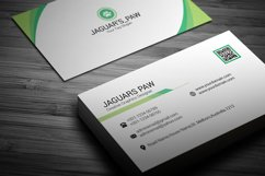 Best Quality Minimalist Stylish Business Card Design Product Image 3
