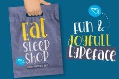 Kids Now Fun & Joyful Typeface Product Image 2
