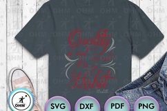 Quality is not an act it is a habit, design for Crafters Product Image 1