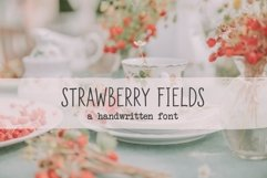 Strawberry Fields Script Product Image 1