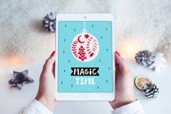 Tiny Joy Font - Scandinavian & Kids Product Image 3
